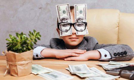 научить подростков ценить деньги - фото