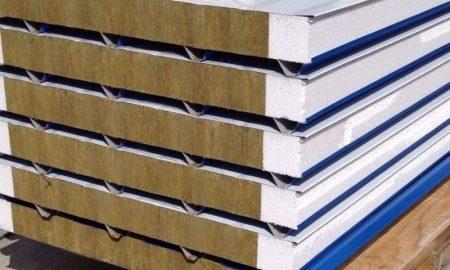 Поява новітніх будівельних матеріалів - фото