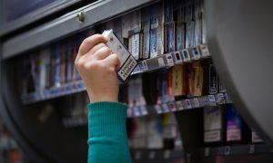 В Беларуси могут заметно подорожать сигареты - фото
