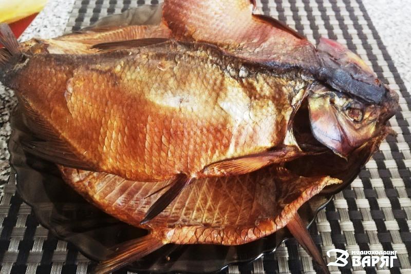 выбираем копченую рыбу - фото
