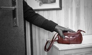 в Пинске задержали серийного вора - фото