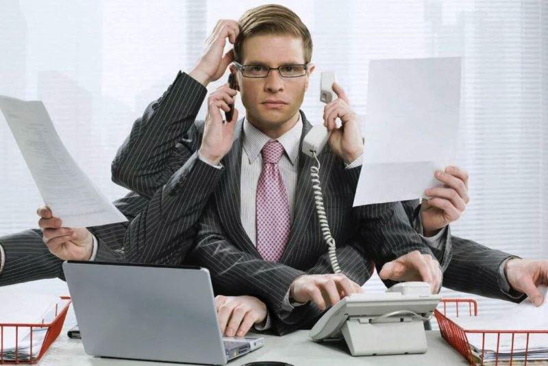 начинающему банкиру - фото