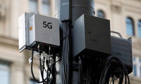 три модели внедрения 5G - фото