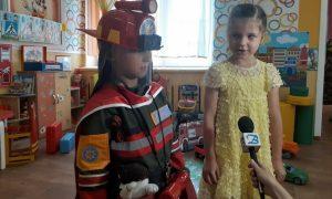 новый имидж спасателя-пожарного - фото