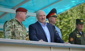 фото - Лукашенко переболел коронавирусом