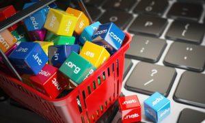 как выбрать доменное имя для сайта - фото