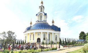 Храм Рождества пресвятой Богородицы - фото