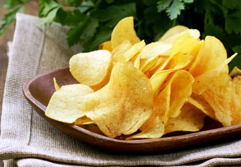 как часто можно есть чипсы без вреда для здоровья - фото
