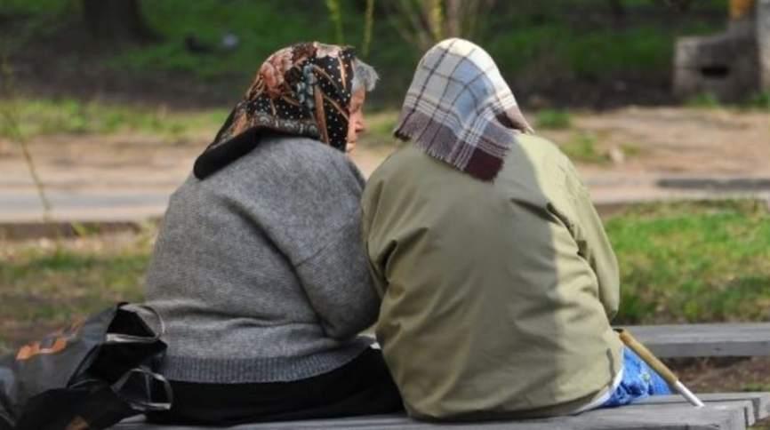 внимание при выборе дома престарелых - фото