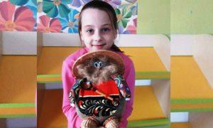 девочка из Пинска найдена