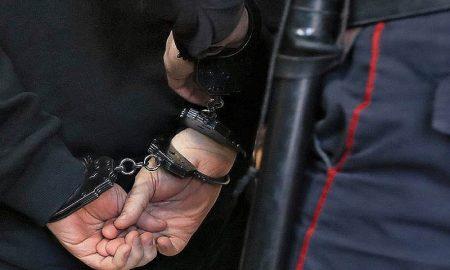 задержали в Пинске - фото