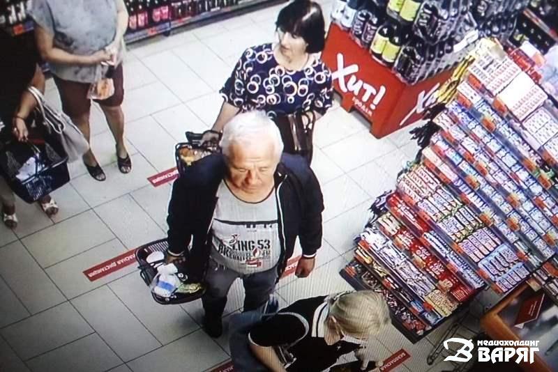 В Пинске милиция устанавливает личность мужчины - фото