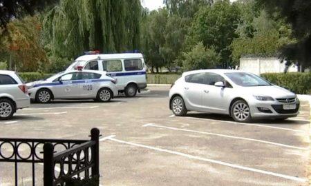 Мужчина пытался застрелить начальника ГАИ в Бресте - фото