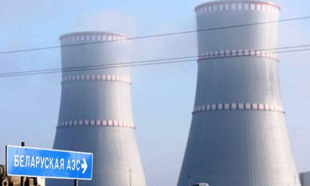реактор первого энергоблока БелАЭС - фото