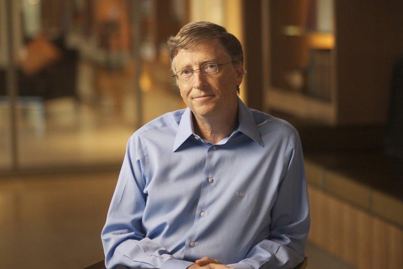 Билл Гейтс и «катастрофа страшнее коронавируса» - фото