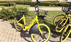 Велосипед - фото