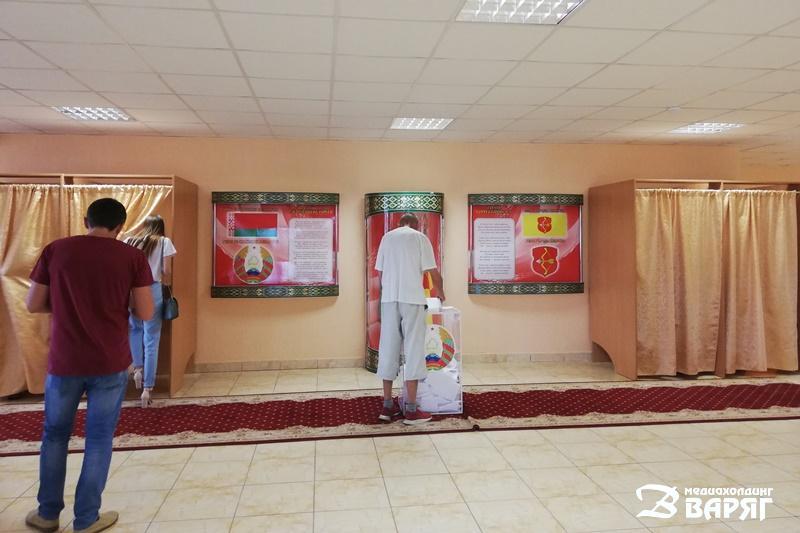 Победил Лукашенко - фото
