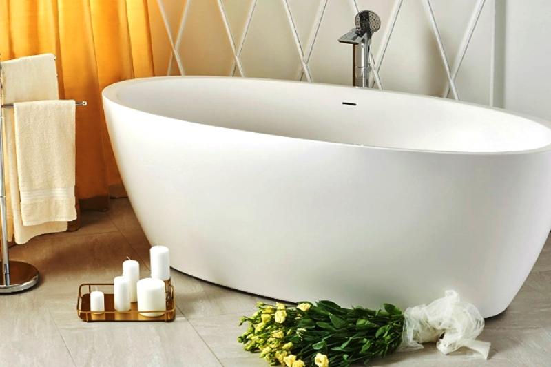 выбрать ванну - фото