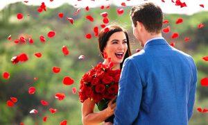 символика цвета розы - фото