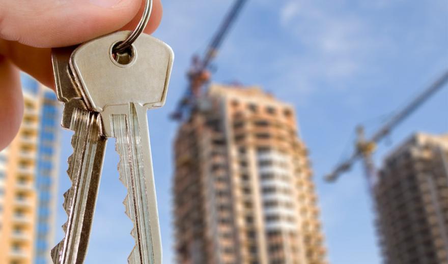 жилищные строительные сбережения - фото