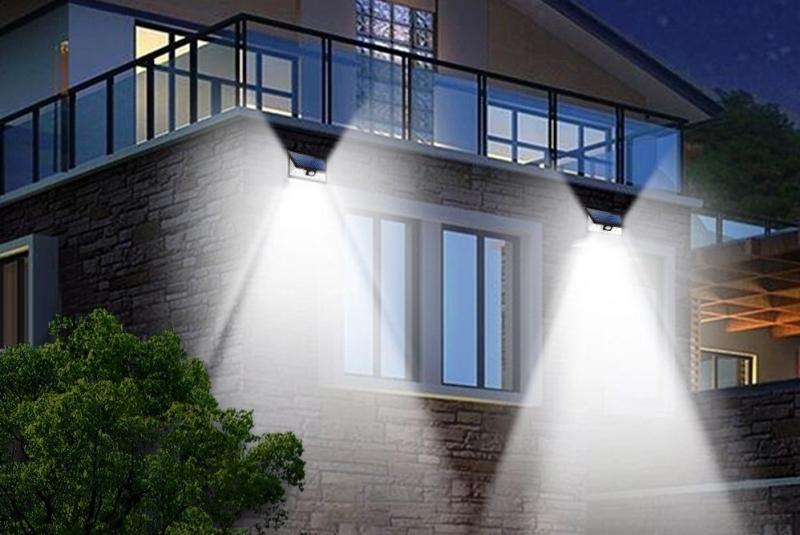 выбор светодиодного прожектора - фото