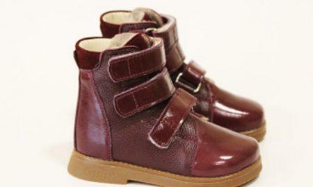 ортопедическая обувь - фото