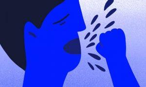Нейросеть научили по звуку кашля распознавать коронавирус - фото