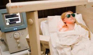 ударно-волновая терапия - фото