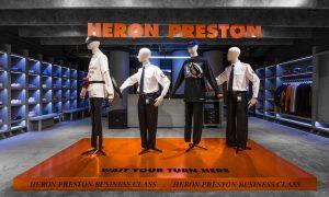 трендовые вещи Heron Preston - фото