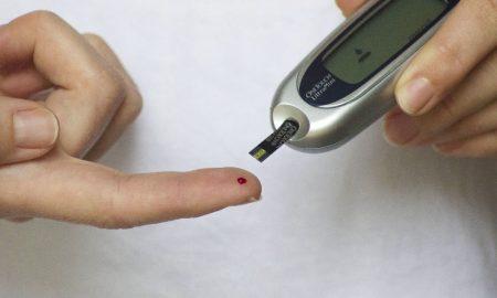Диабет - фото