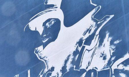 Граффити - фото