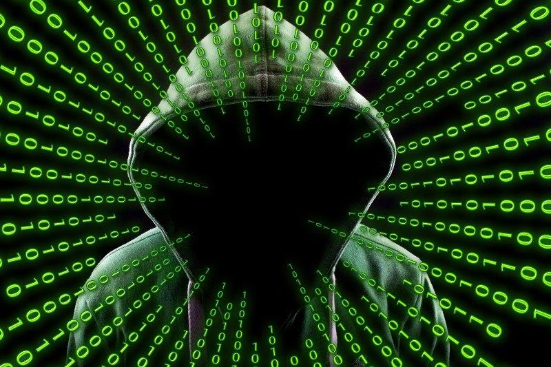 Хакер - фото