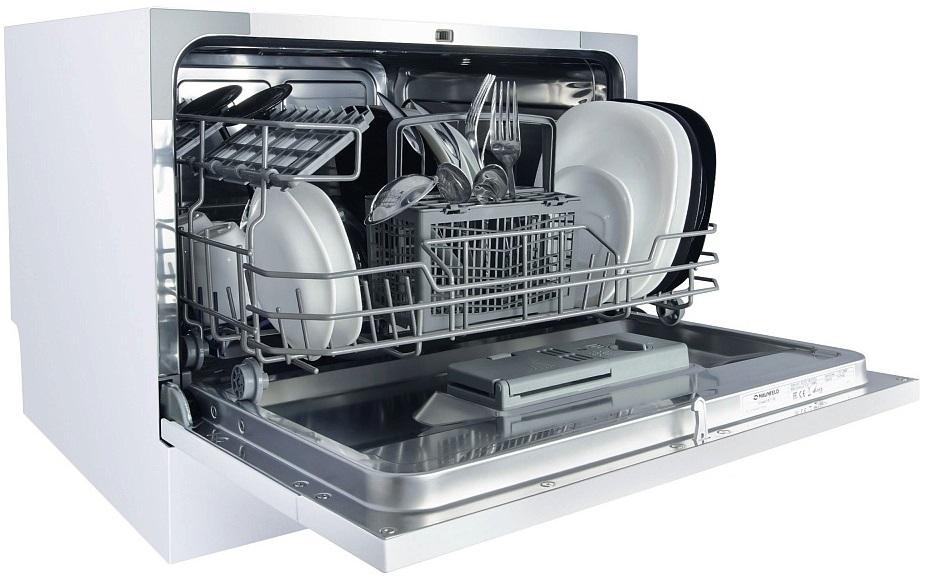 белорусские посудомоечные машины - фото