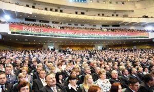 работа над подготовкой шестого Всебелорусского народного собрания - фото