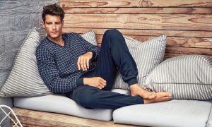 пижамы для мужчин - фото