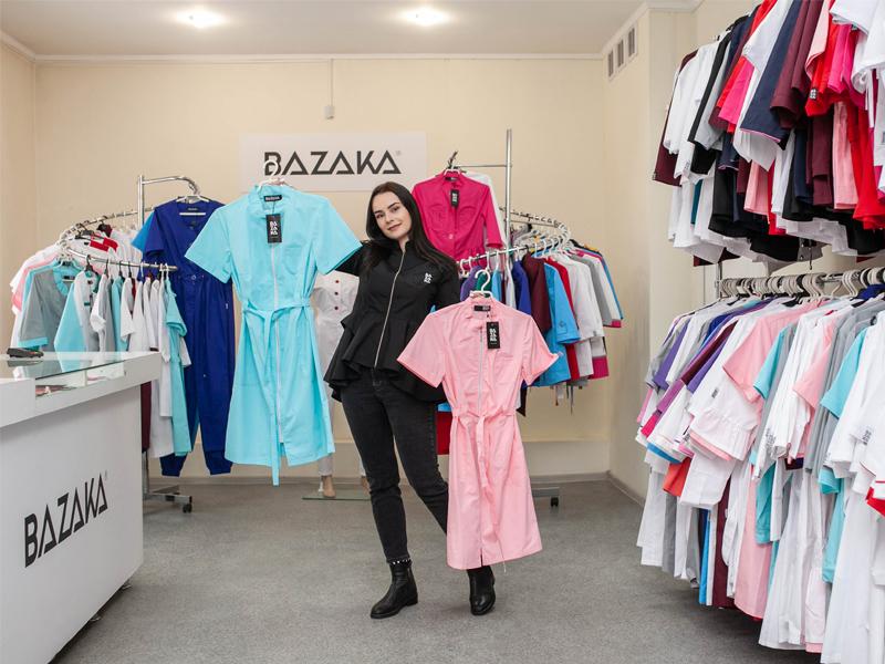Магазин BAZAKA - фото