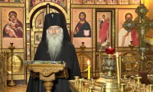 Епископ Пинский и Лунинецкий Стефан - фото