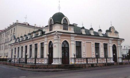Полесский драмтеатр - фото