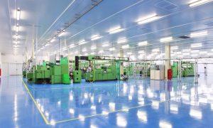 рекомендации по выбору промышленных светодиодных светильников - фото