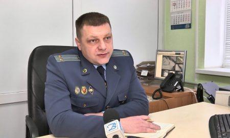 Александр Войтеховский - фото