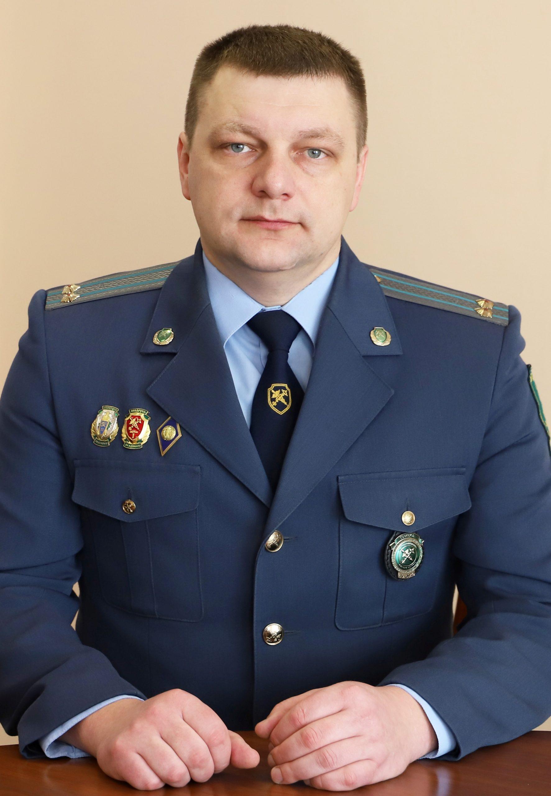 А. С. Войтеховский - фото