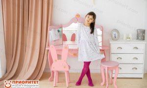 мебель в детской комнате - фото