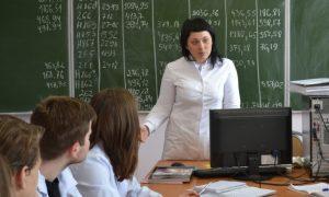 Татьяна Лебедь - фото
