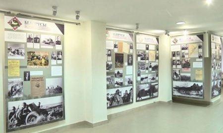 Выставка - фото