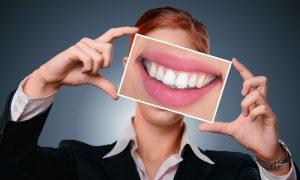 Зубы - фото