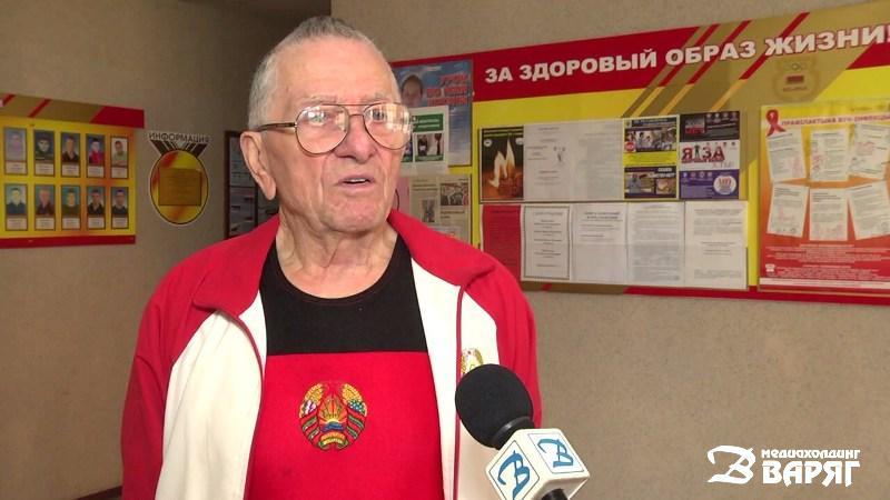 Виталий Тарасов - фото