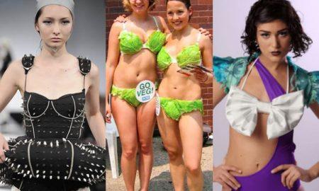 мир бикини, купить купальники - фото