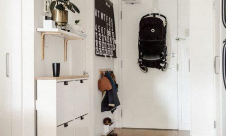 5 идей дизайна и декора небольших квартир