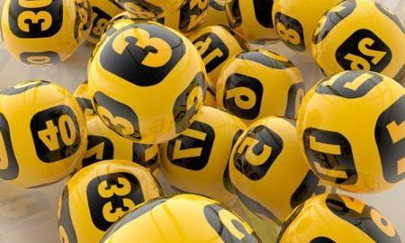 о лотереях США - фото