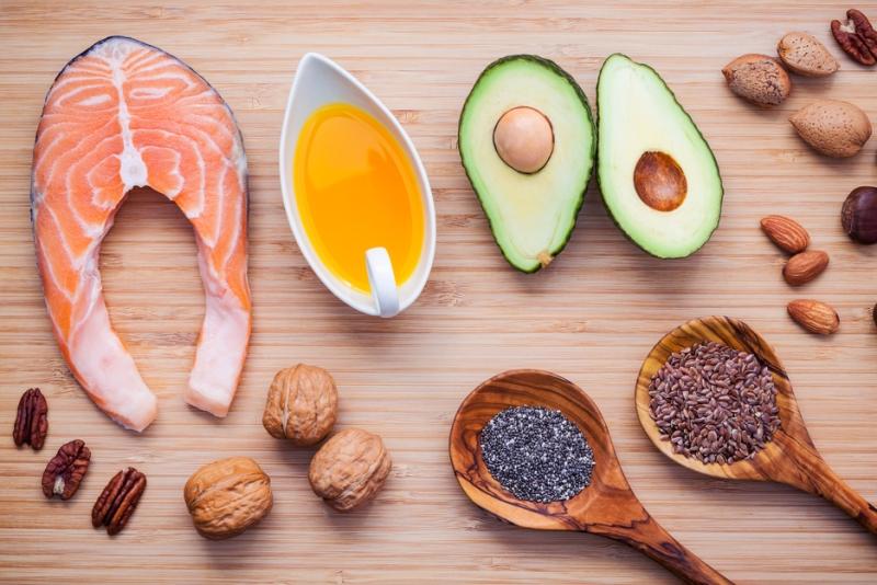 Различия витамина B, источники витамина B
